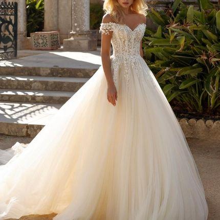 Платье #4515