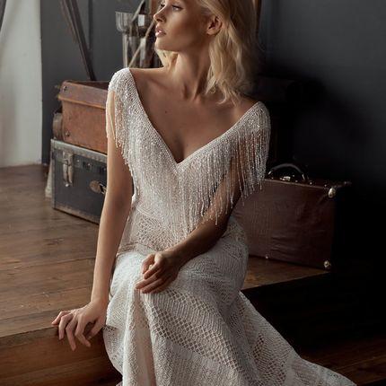 Платье Vintage 9505