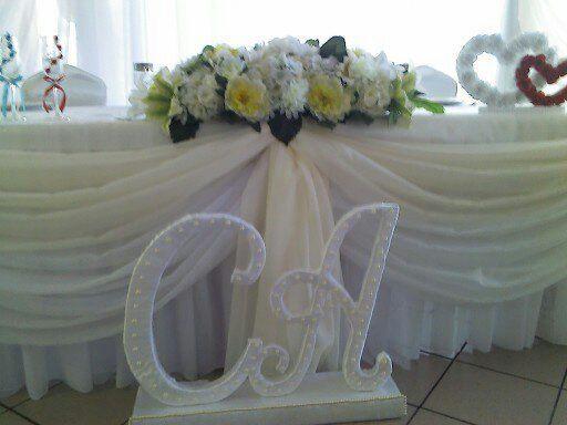 """Фото 14912352 в коллекции Оформление свадеб - Праздничное агентство """"Pozitiv"""""""