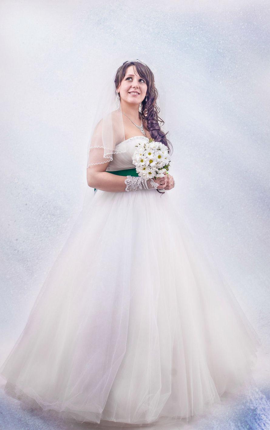 Свадебная сказка т. 286-34-90 т. 8 902 940 80 84 md. Ольга - фото 16541900 Фотограф Андрей Белый