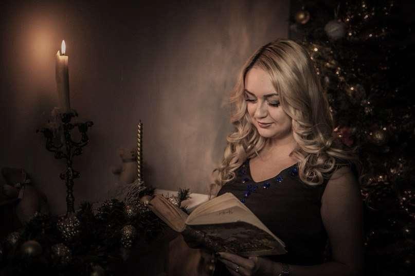 Новогодний фотосессии т. 8 902 940 8084 - фото 16541978 Фотограф Андрей Белый