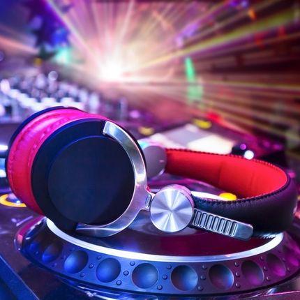 DJ на свадьбу