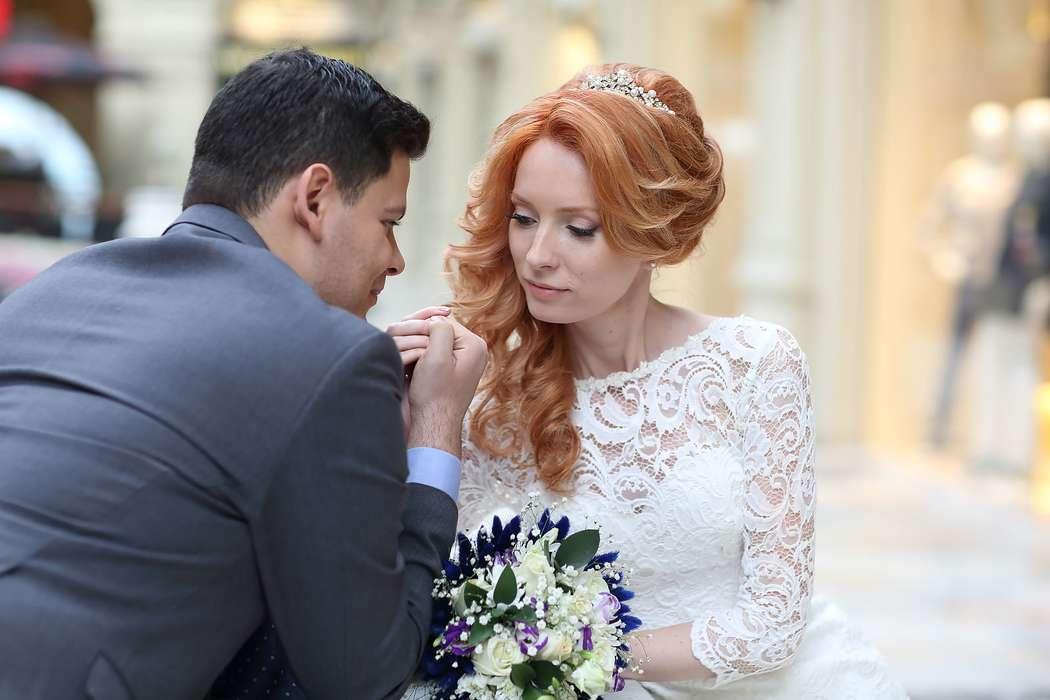 Фото 10566662 в коллекции Портфолио - DreamLook Wedding Photography