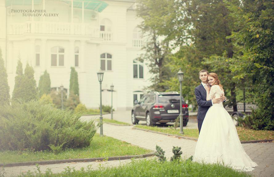 Фотограф Нальчика SUTULOV ALEXEY - фото 1363326 Свадебный Фотограф Сутулов Алексей
