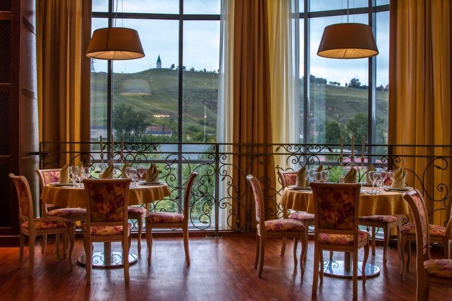 Основной зал, банкетный зал, VIP-зал. - фото 3717041 Ресторан Crystal