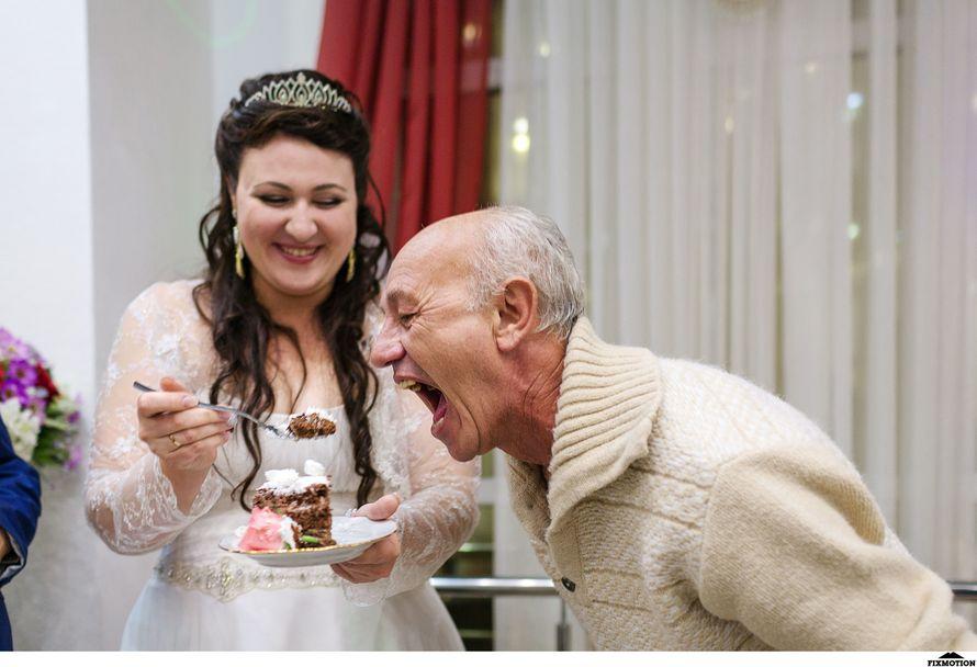 Фото 4167677 в коллекции Свадьба - Фотограф Эльдар Гуртуев