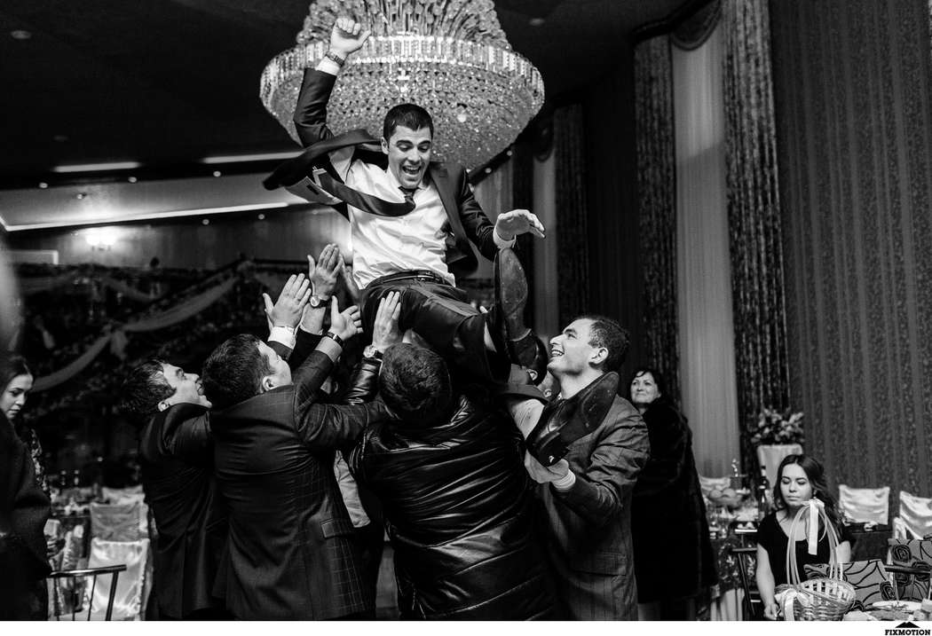 Фото 4186013 в коллекции Свадьба - Фотограф Эльдар Гуртуев