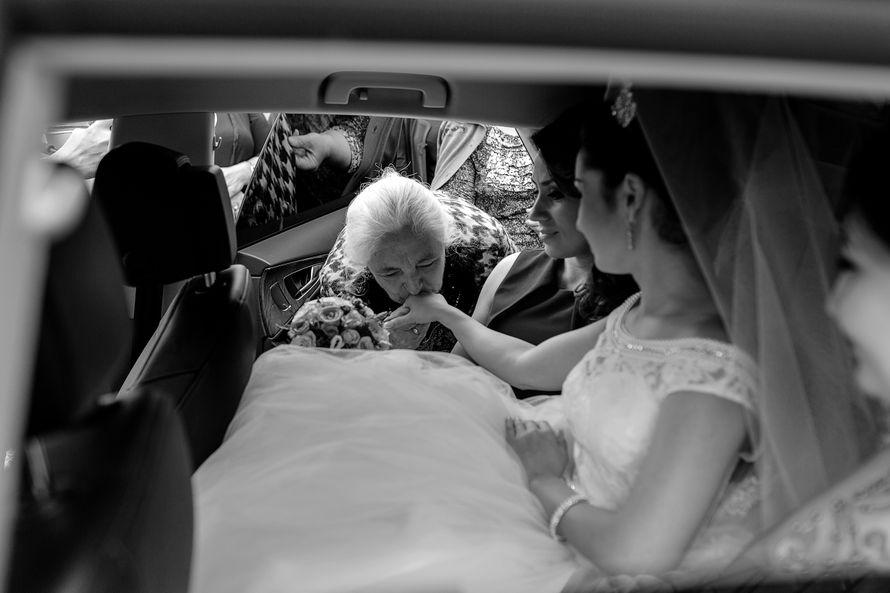 Фото 7804398 в коллекции Свадьба - Фотограф Эльдар Гуртуев
