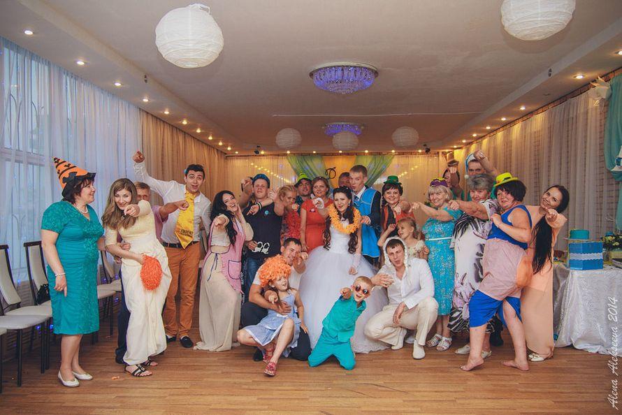 Фото 3781913 в коллекции Свадьбы - Ведущая Татьяна Голубева