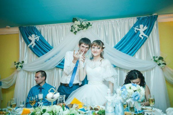 Фото 7256942 в коллекции Свадьбы - Ведущая Татьяна Голубева