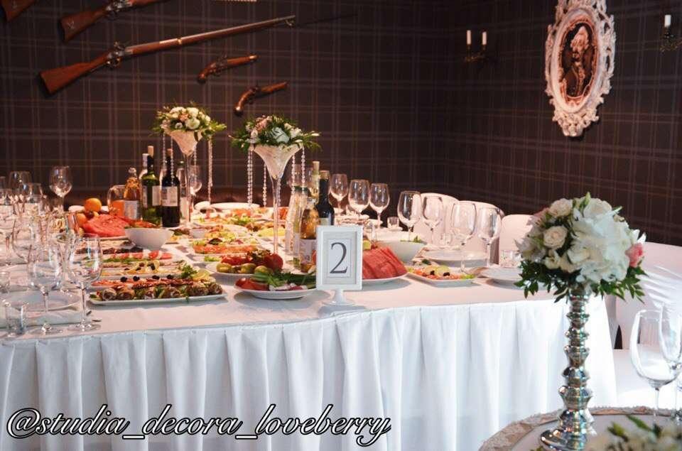 Фото 8384610 в коллекции Игорь и Елена - Студия праздничного декора LoveBerry