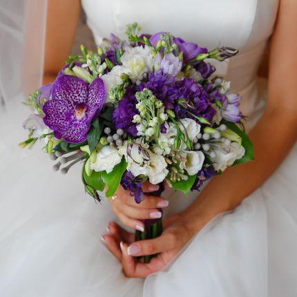 Фотосьемка свадьбы - 3 часа