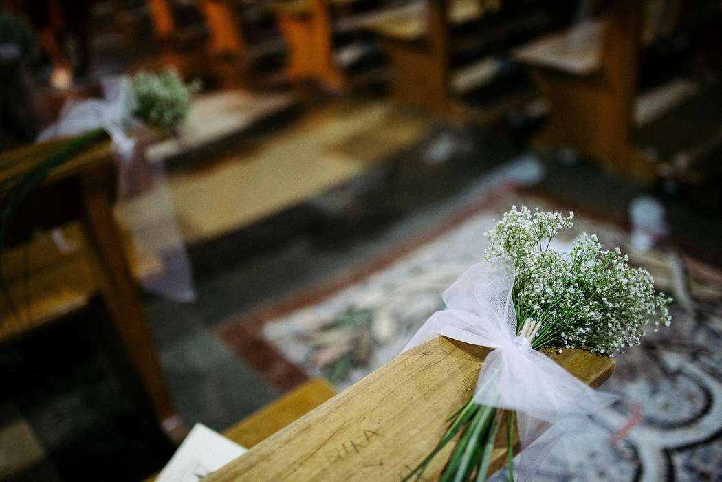 Фото 8405412 в коллекции casual wedding - Фотограф Александр Байтельман