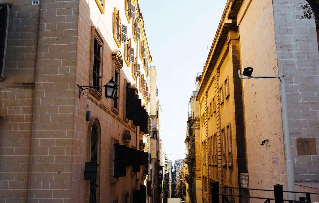 Фото 8405424 в коллекции Воздух Мальты - Фотограф Александр Байтельман