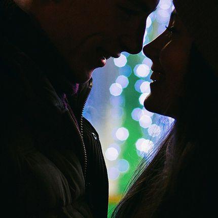 Фотосъёмка Love-story, 2 часа