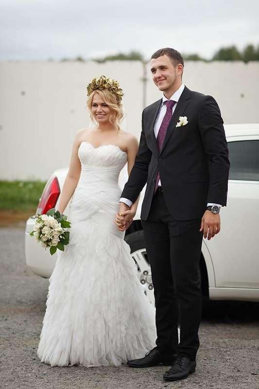 Фото 12864448 в коллекции Свадьбы - Фотограф Надя Шакирова