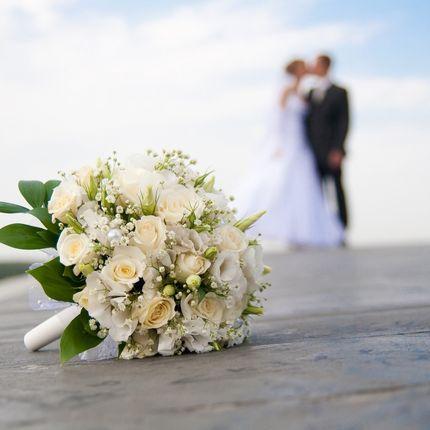 Свадебная съёмка (полный день)