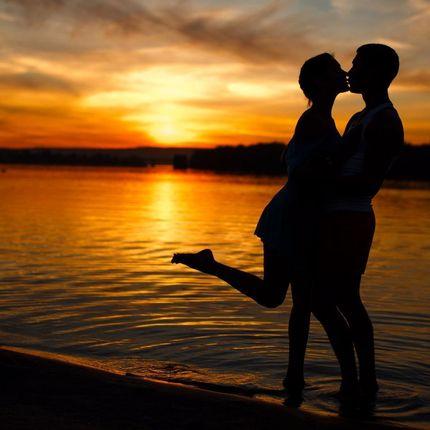 "Фотосъёмка Love story - пакет ""Стандарт"""
