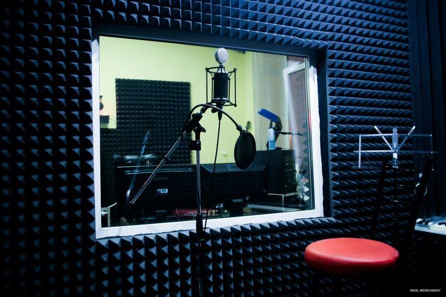 """Фото 15032282 в коллекции Портфолио - Лаборатория звука """"Аquarecords"""""""