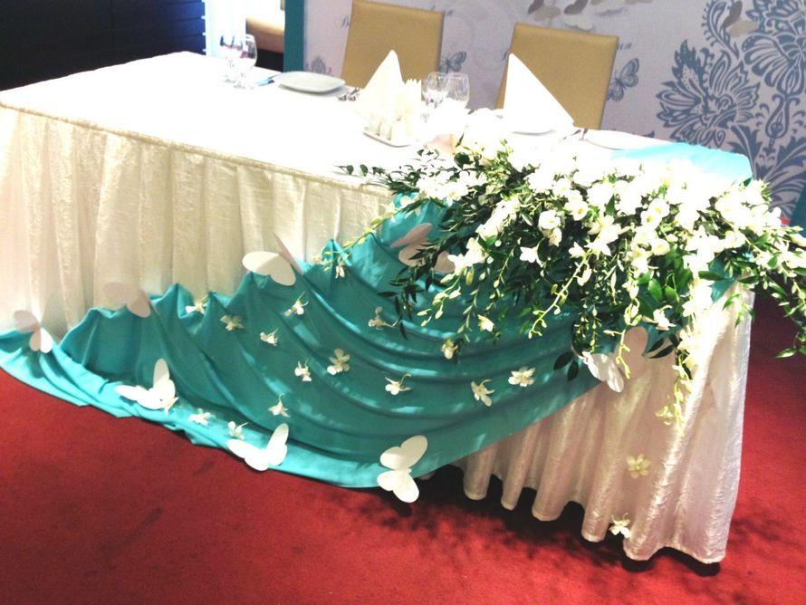 Фото 4940295 в коллекции Живые цветы - Карамель — студия декора