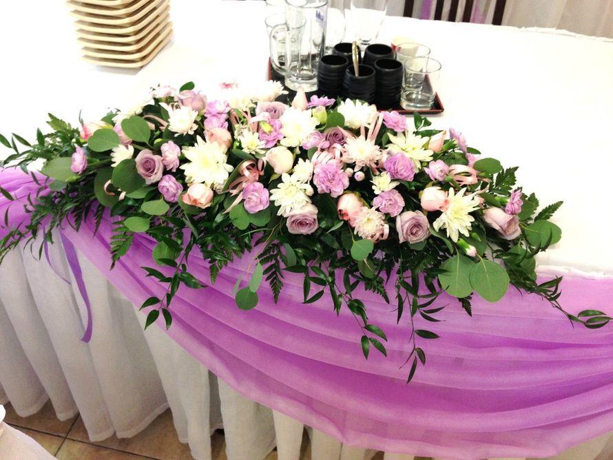 Фото 4940297 в коллекции Живые цветы - Карамель — студия декора