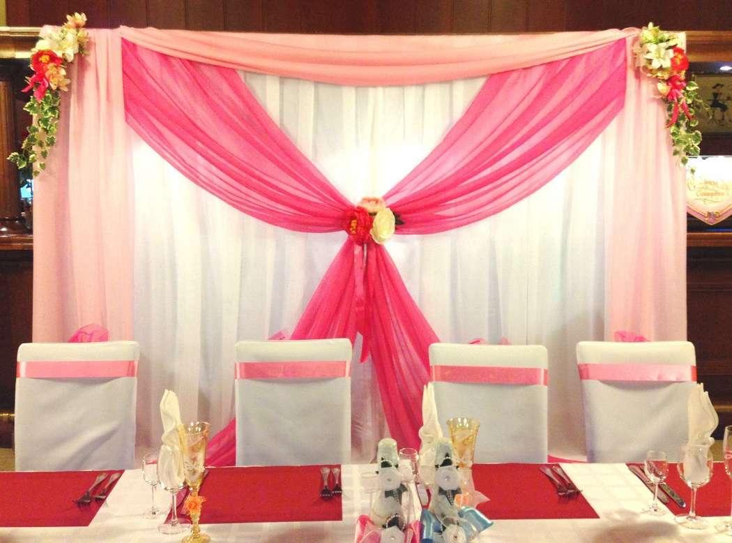 Фото 4940317 в коллекции Оформление свадебного зала - Карамель — студия декора