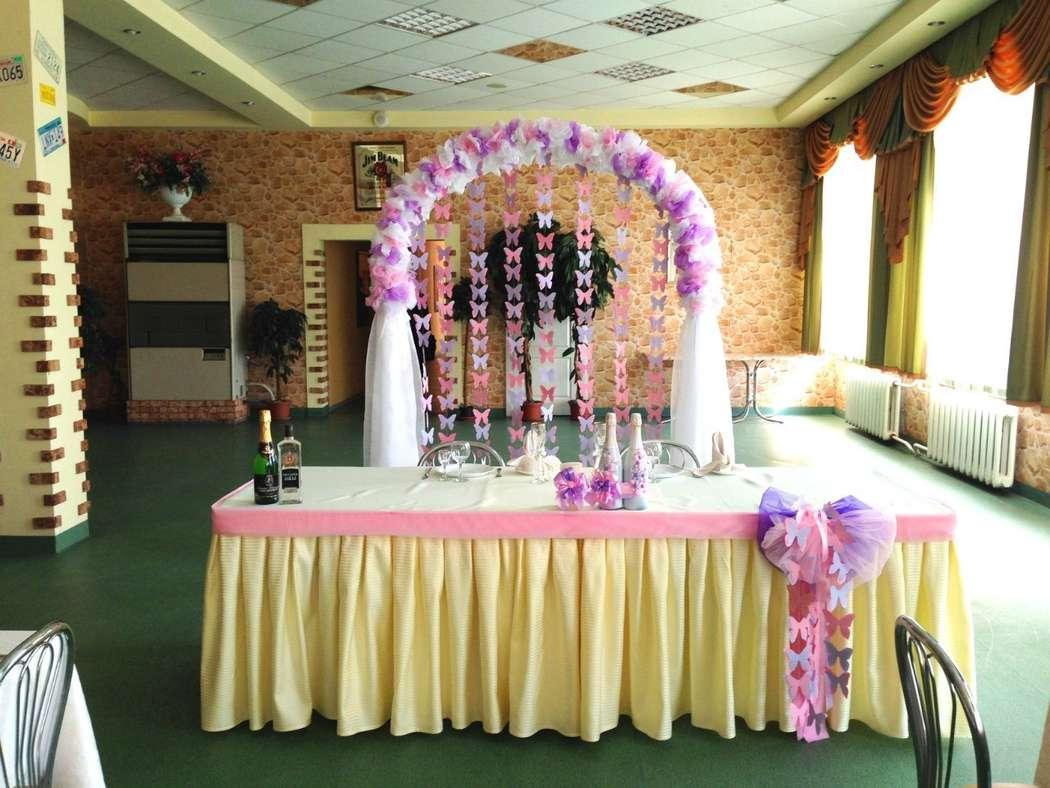 Фото 4940333 в коллекции Оформление свадебного зала - Карамель — студия декора