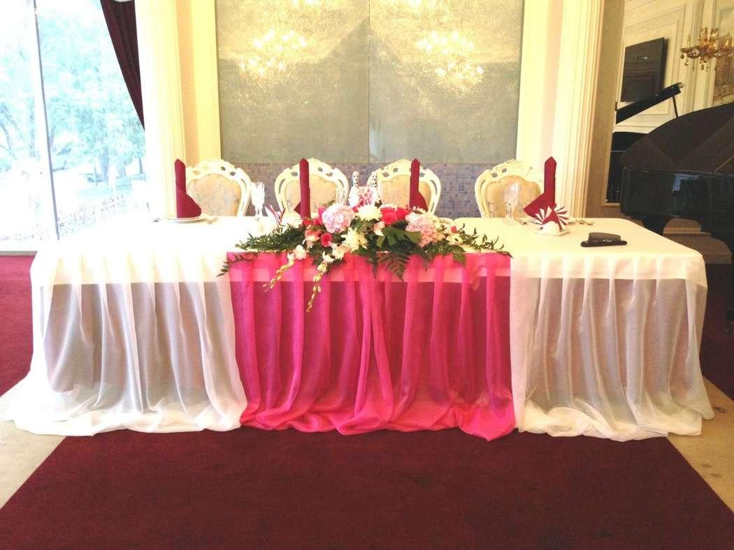 Фото 4940349 в коллекции Оформление свадебного зала - Карамель — студия декора