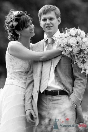 """Фото 19156 в коллекции Мои фотографии - Свадебная компания """"KST"""""""