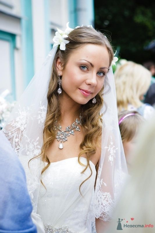Фото 52418 в коллекции свадьба  - Arina