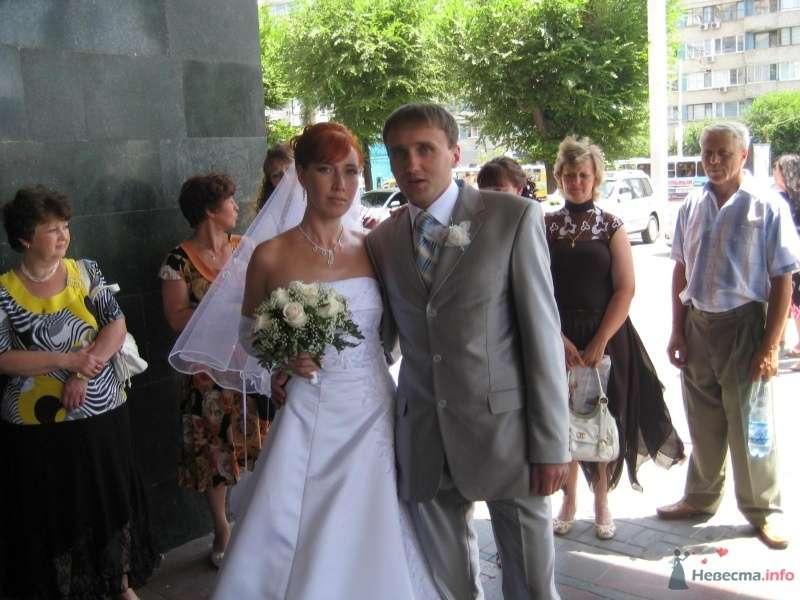Фото 32755 в коллекции Наша свадьба - Катринка@Leopardik