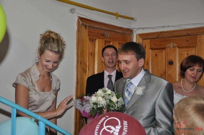 Фото 34759 в коллекции Наша свадьба - Катринка@Leopardik