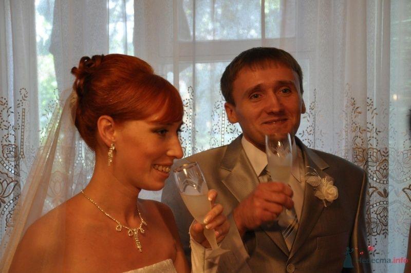 Фото 34763 в коллекции Наша свадьба - Катринка@Leopardik
