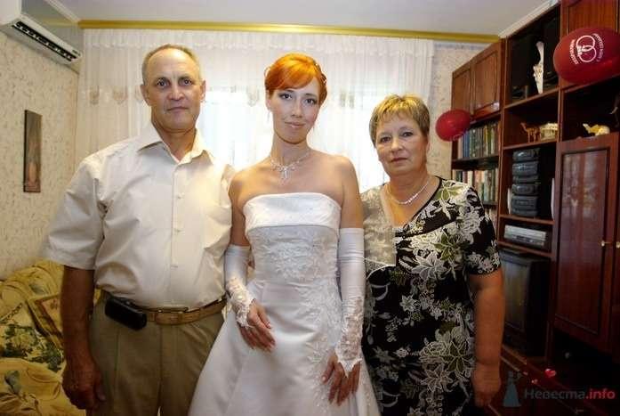 Фото 35276 в коллекции Наша свадьба - Катринка@Leopardik