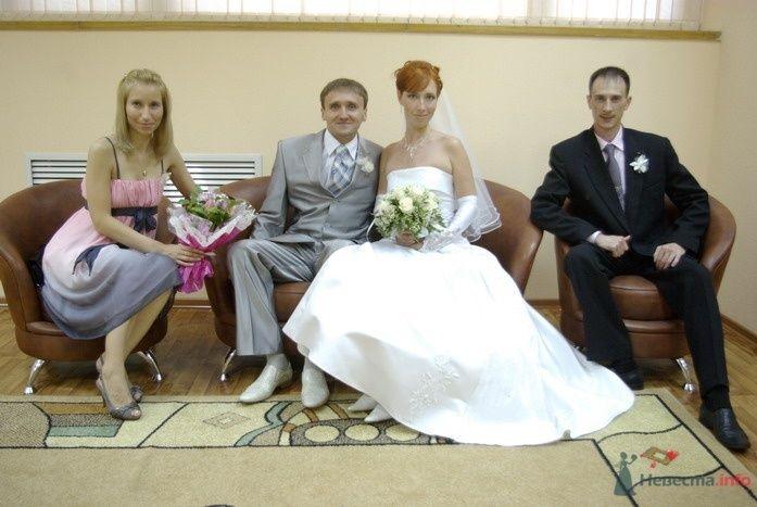 Фото 35288 в коллекции Наша свадьба - Катринка@Leopardik