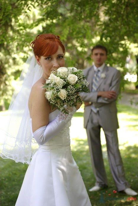 Фото 35299 в коллекции Наша свадьба - Катринка@Leopardik