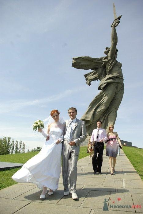Фото 35304 в коллекции Наша свадьба - Катринка@Leopardik