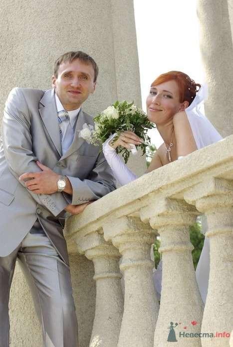 Фото 35308 в коллекции Наша свадьба - Катринка@Leopardik