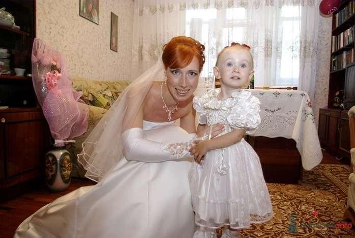 Фото 35312 в коллекции Наша свадьба - Катринка@Leopardik