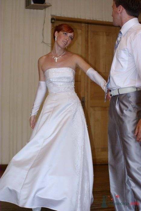 Фото 35319 в коллекции Наша свадьба - Катринка@Leopardik