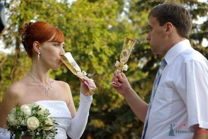 Фото 35322 в коллекции Наша свадьба - Катринка@Leopardik
