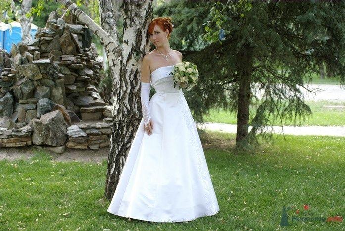 Фото 35332 в коллекции Наша свадьба - Катринка@Leopardik
