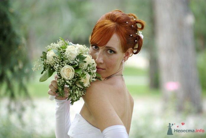 Фото 35343 в коллекции Наша свадьба - Катринка@Leopardik
