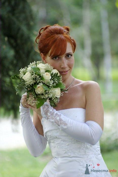 Фото 35344 в коллекции Наша свадьба - Катринка@Leopardik