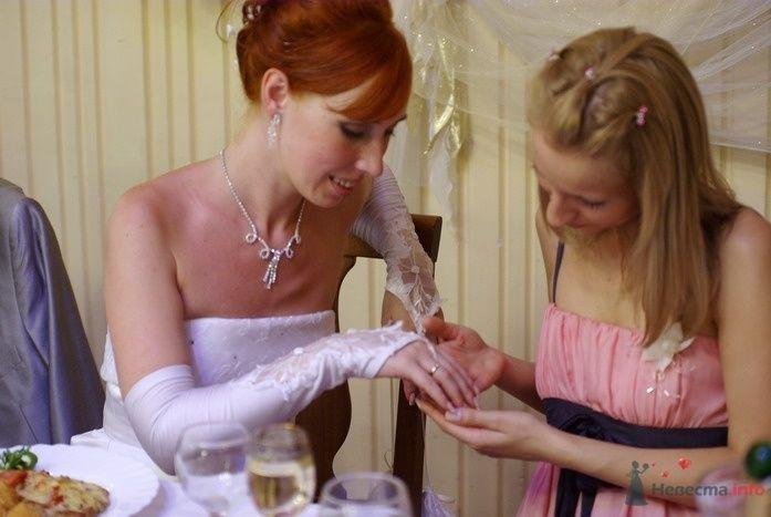 Фото 35347 в коллекции Наша свадьба - Катринка@Leopardik