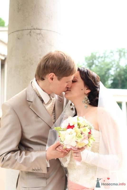 Фото 31615 в коллекции Наша свадьба - kelly