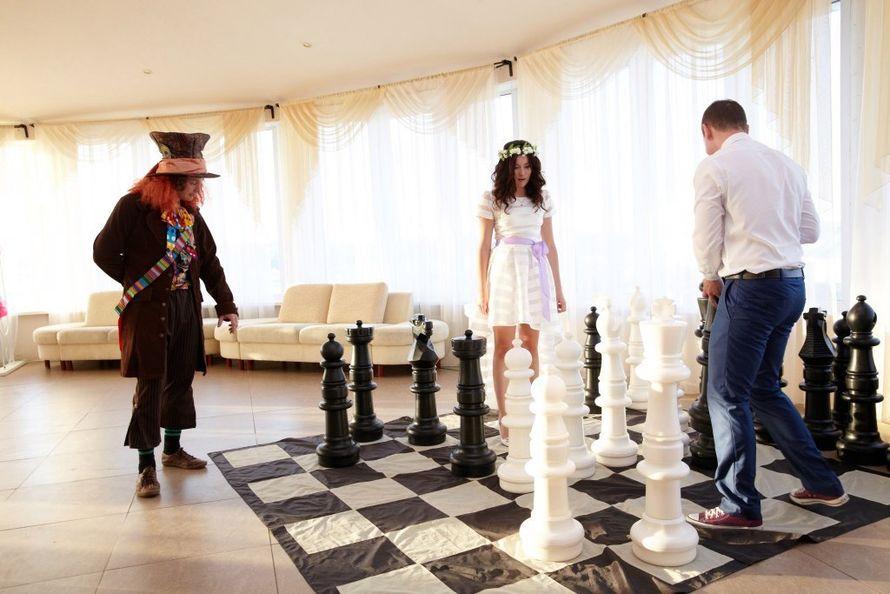 Фото 12505228 в коллекции Cвадьба Игоря и Виктории - J-Event group - организация свадеб
