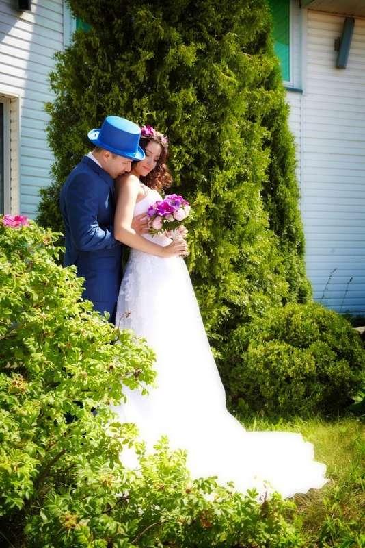 Фото 12505250 в коллекции Cвадьба Игоря и Виктории - J-Event group - организация свадеб