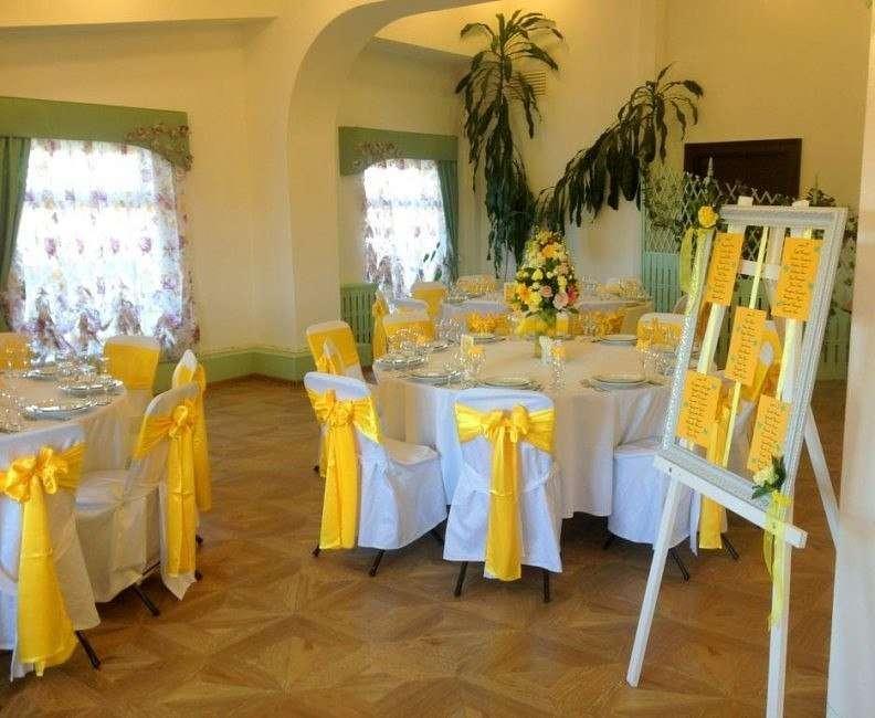 Фото 12549548 в коллекции Лимонная свадьба - J-Event group - организация свадеб