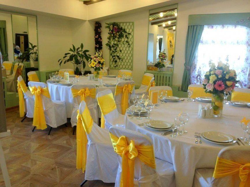 Фото 12549550 в коллекции Лимонная свадьба - J-Event group - организация свадеб